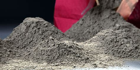 Bindemittel Anwendung by Zement