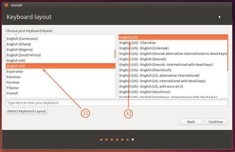 how to install ubuntu 14 04 14 10 15 04 15 10 on an empty