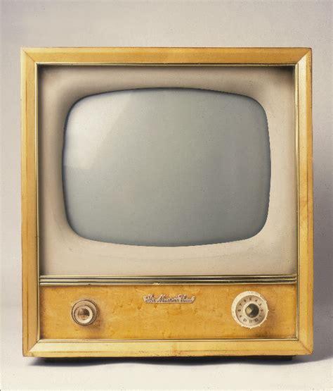 Back To Basics  Good Old Vintage Tv Designs Designfloat