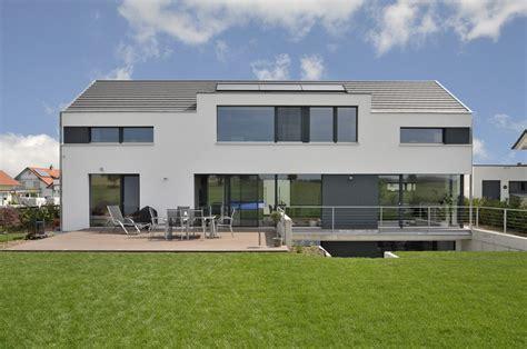 Moderne Häuser Mit Gauben by Dachgaube Architektur Und H 228 User Dachgauben Haus