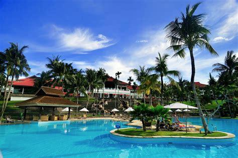 Batam Island Day Trip Golf Package