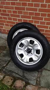 Pneu Continental Crosscontact Duster : troc echange roues pneus 215 65 r16 continental contact duster sur france ~ Voncanada.com Idées de Décoration