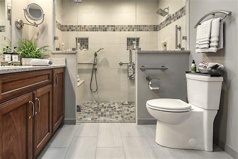 universal design master bath barrington