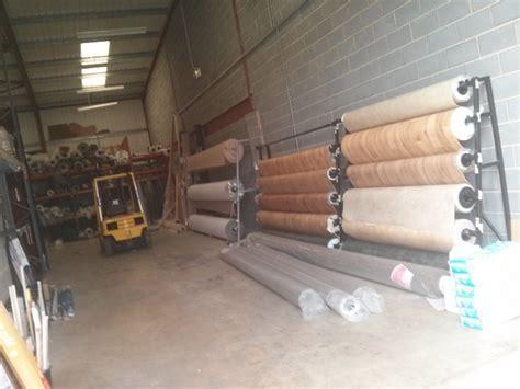 Warehouse Cash & Carry   Surefit Carpets Sheffield