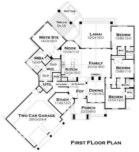 images  house plans  story  pinterest french country house plans monster