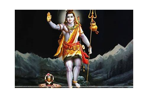 download hd wallpaper of god shiv