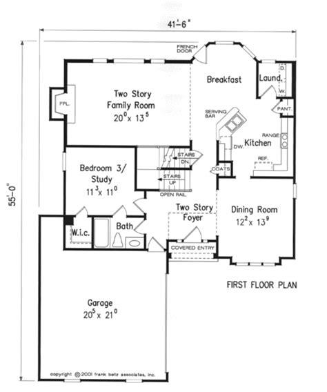 frank betz basement floor plans freeman house floor plan frank betz associates