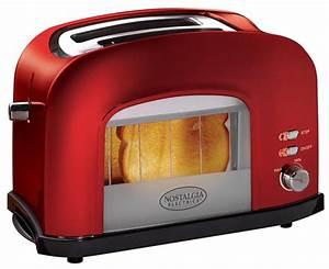 Toaster Retro Design : retro window toaster geekalerts ~ Frokenaadalensverden.com Haus und Dekorationen