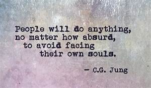 Carl Jung quote | Quotes for Family Photo Books | Pinterest