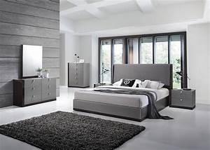 Bedroom : Modern & Contemporary Bedroom Design And Ideas ...
