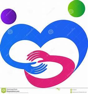 Charity Logo Stock Image - Image: 33120011