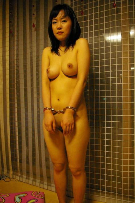 Amateur Korean Wife With Nice Boobs Posing — Asian Sexiest