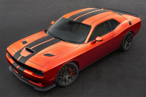 Go Mango Color by Go Mango Color Now Available For Dodge Challenger And