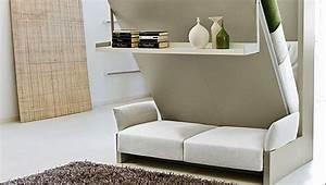 Wall Away Sofa : murphy bed over sofa murphy beds space saving beds murphy bed desk convertible furniture ~ Yasmunasinghe.com Haus und Dekorationen