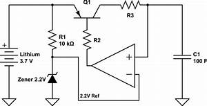 charger how to limit voltage charge of supercapacitor With charging capacitor bank with current limiting circuit electrical