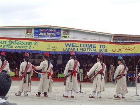 trips ladakh festivals
