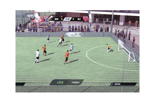 fifa street download for pc