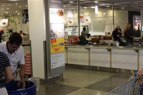ikea poign s cuisine self service lo picture of ikea restaurant orlando