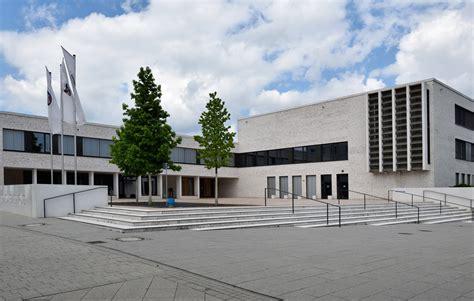 Riedberg Gymnasium In Frankfurt by Gymnasium Riedberg Asb Hessen Service Gmbh