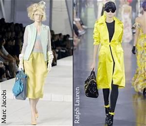 tendances printemps t 2008 tendances de mode With palette de couleur turquoise 2 les couleurs du temps citron grenadine