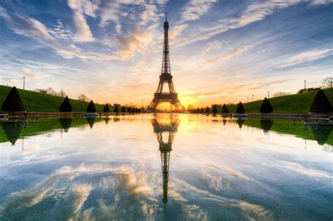 photography, Nature, City, Eiffel Tower Wallpapers HD ...