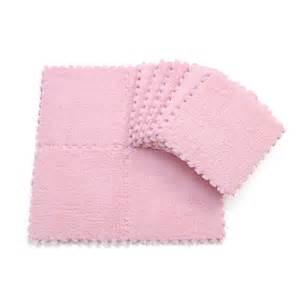 9pcs rug interlocking foam puzzle floor mats tile play mat baby ebay