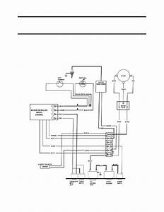Figure 12  Diesel Heater Safety Control Wiring Diagram