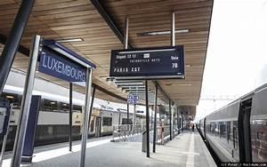 Station Service Luxembourg : bahnhof luxemburg luxemburg railcc ~ Medecine-chirurgie-esthetiques.com Avis de Voitures