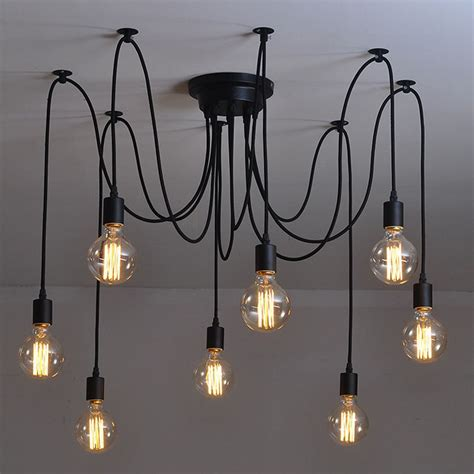 modern vintage lighting aliexpress buy modern nordic retro edison bulb light 4238
