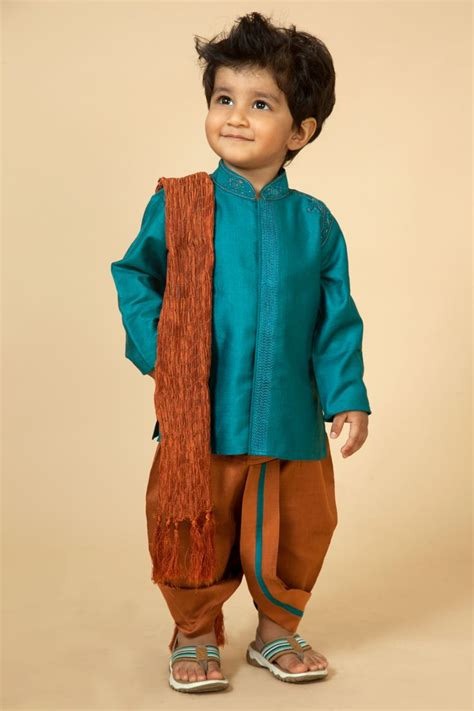 17 Best images about boys kurtha on Pinterest | Yellow top Traditional and Yellow blouse