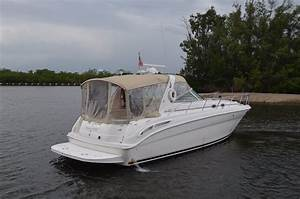 1999 Sea Ray 380 Sundancer Power Boat For Sale