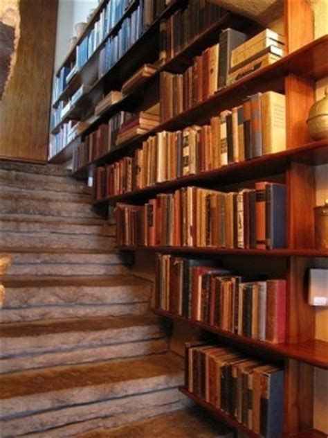 stone bookcases hollywood