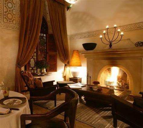 22 Marokkanische Wohnzimmer Deko Ideeneinrichtungsstil