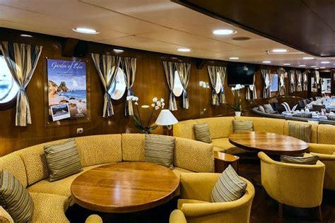 galileo motor sailer ship travel  greece