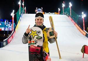 Us Ski And Snowboard U2019s Chris Corning Lands Quad