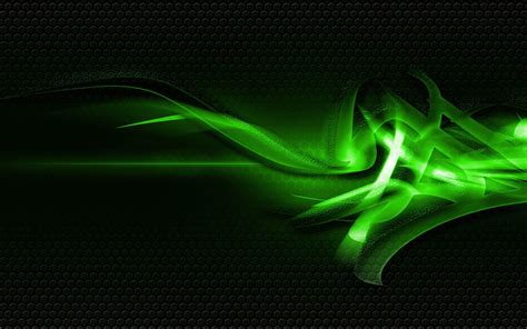 Abstract Wallpaper Desktop Background by Wallpapers Abstract Green Wallpapers