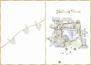 Carte De Voeux Gratuite A Imprimer Personnalisé : carte noel imprimer gratuite id es cadeaux ~ Louise-bijoux.com Idées de Décoration