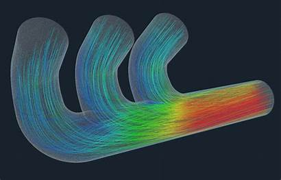 Tutorial Manifold Tcfd Openfoam Cfd Inlet Cases