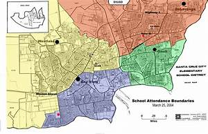 District Boundary Maps