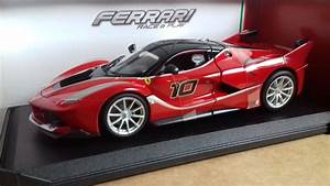 Ferrari Fxx K Prix : bburago scale 1 18 ferrari fxx k 10 2015 red catawiki ~ Medecine-chirurgie-esthetiques.com Avis de Voitures