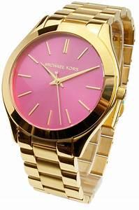 Michael Kors Uhr Auf Rechnung : michael kors mk3264 runway damen uhr armbanduhr edelstahl gold pink neu ebay ~ Themetempest.com Abrechnung