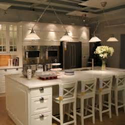 kitchens with bars and islands kitchen island bar stools kitchen and decor