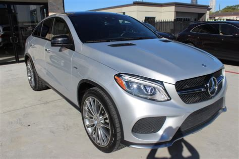 Vehicle pricing information applies to current specifications and build for a base model vehicle with standard features. 2016 Mercedes-Benz Other GLE 450 AMG I Carooza | USED&NEW CARS