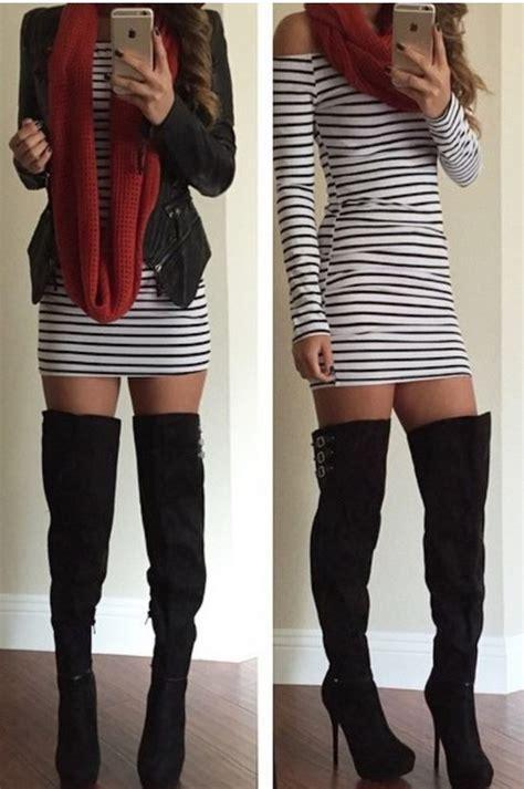 outfits  minifalda  verte linda   vulgar