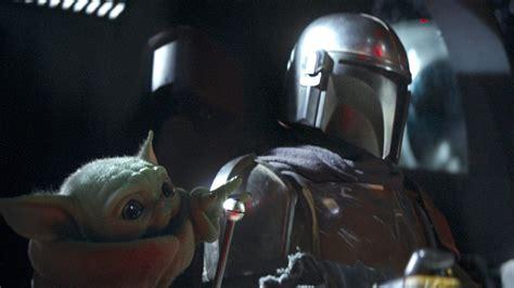 The Mandalorian teória: Ezért kell Bébi Yoda a Birodalomnak