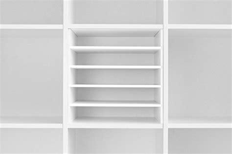 Postfach Regaleinsatz Für Ikea Kallax Expedit Regal