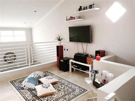 desain rumah minimalis rumah kecil gati rizky