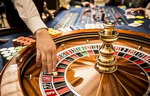 Playing Roulette Online | GamerLimit