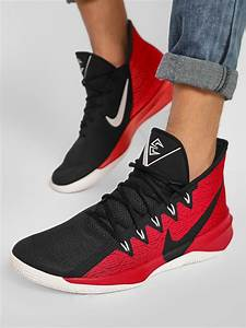 Buy Nike Red Zoom Evidence 3 Shoes For Men Online In India