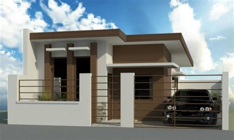 modern bungalow house philippines small house design plan philippines modern bungalow houses